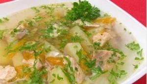 ribnii sup